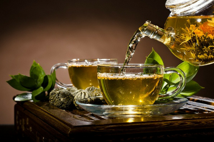 Why Green Tea Had Been So Popular Till Now?