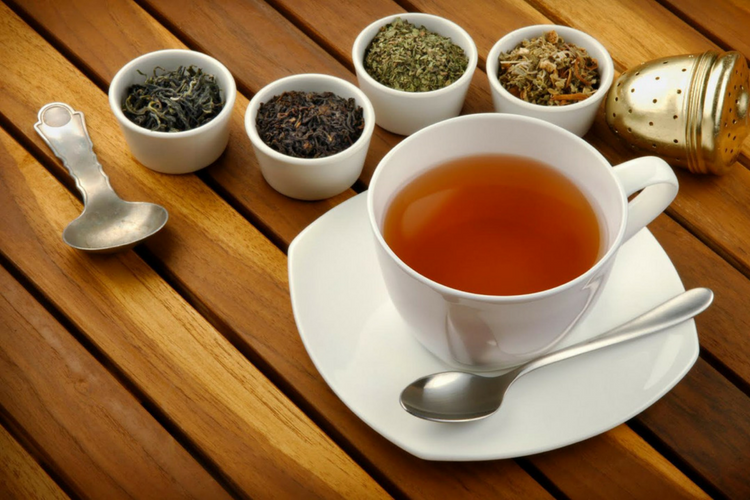 6  Best Tea For Weight Loss From Flab to Fab